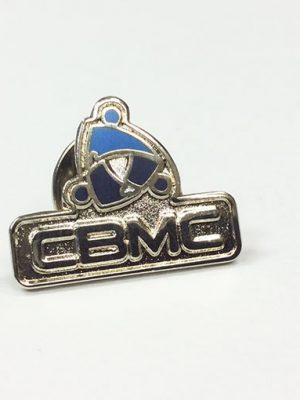 CBMC Pin