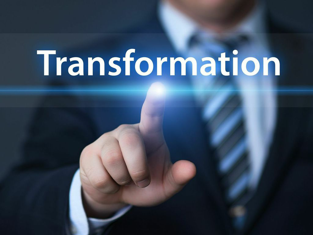 일터의 변화(2)… (Marketplace Transformation…)