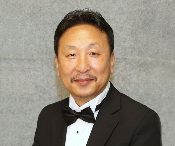 제13대 총연회장 김영균 이임사