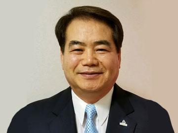 제14대 총연회장 배현규 취임사