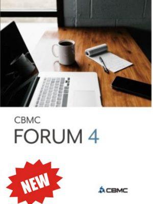 CBMC 포럼 Ⅳ