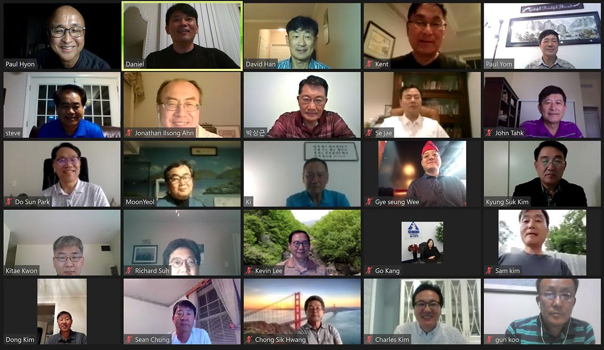 북미주 KCBMC 리더십 사역 워크숍 성료