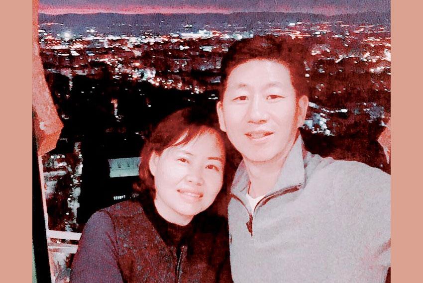 가정 사역팀 – 신임 팀장 소개